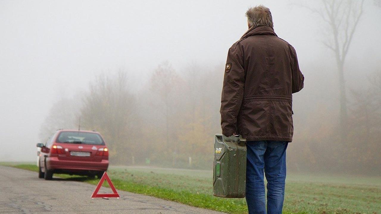 La importancia de la asistencia en carretera para autónomos